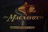 magnavox logo old